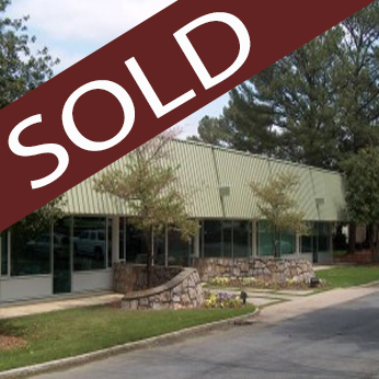 SOLD:1700 Commerce Drive