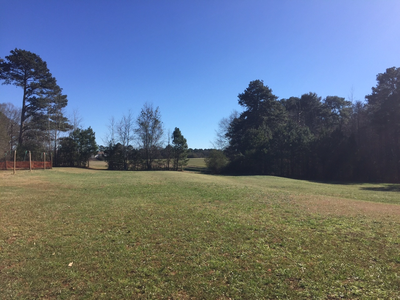 Gentlemen's Farm or Redevelopment - 2660 Old Salem Road, Conyers, GA  30013