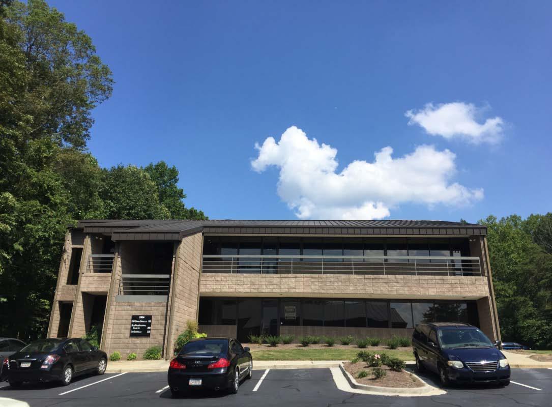 Regent Centre, 3104 Mercer University Drive, 2nd Floor, Atlanta, GA  30341