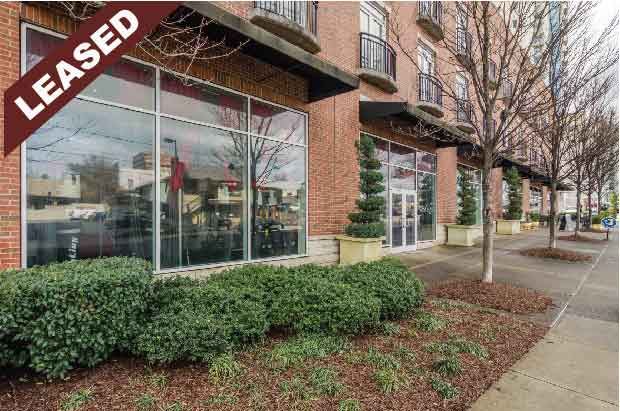LEASED: 325 East Paces Ferry Road