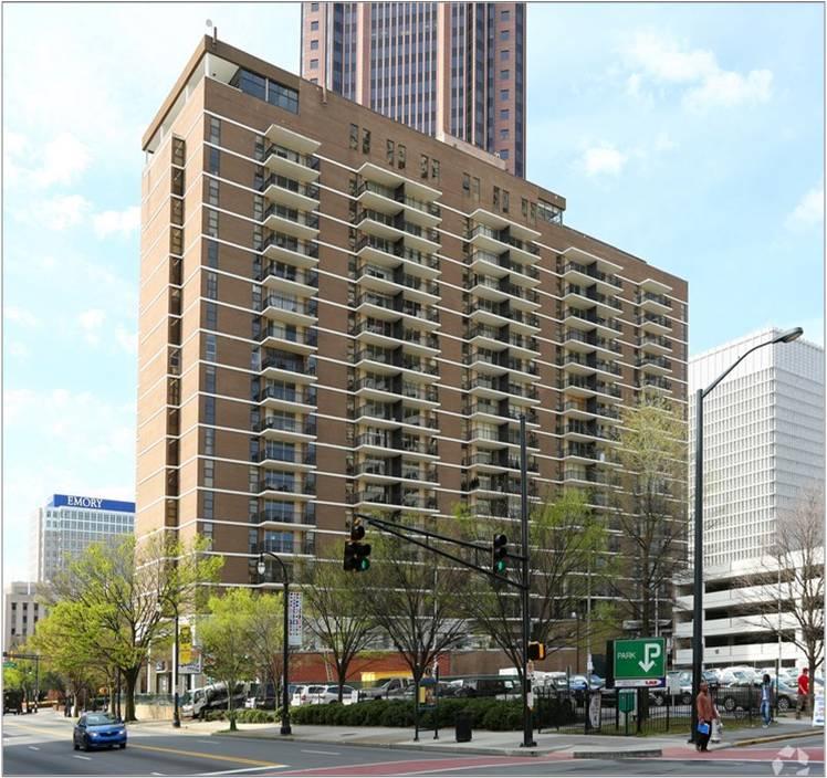 Eagles Run Apartments Atlanta Ga