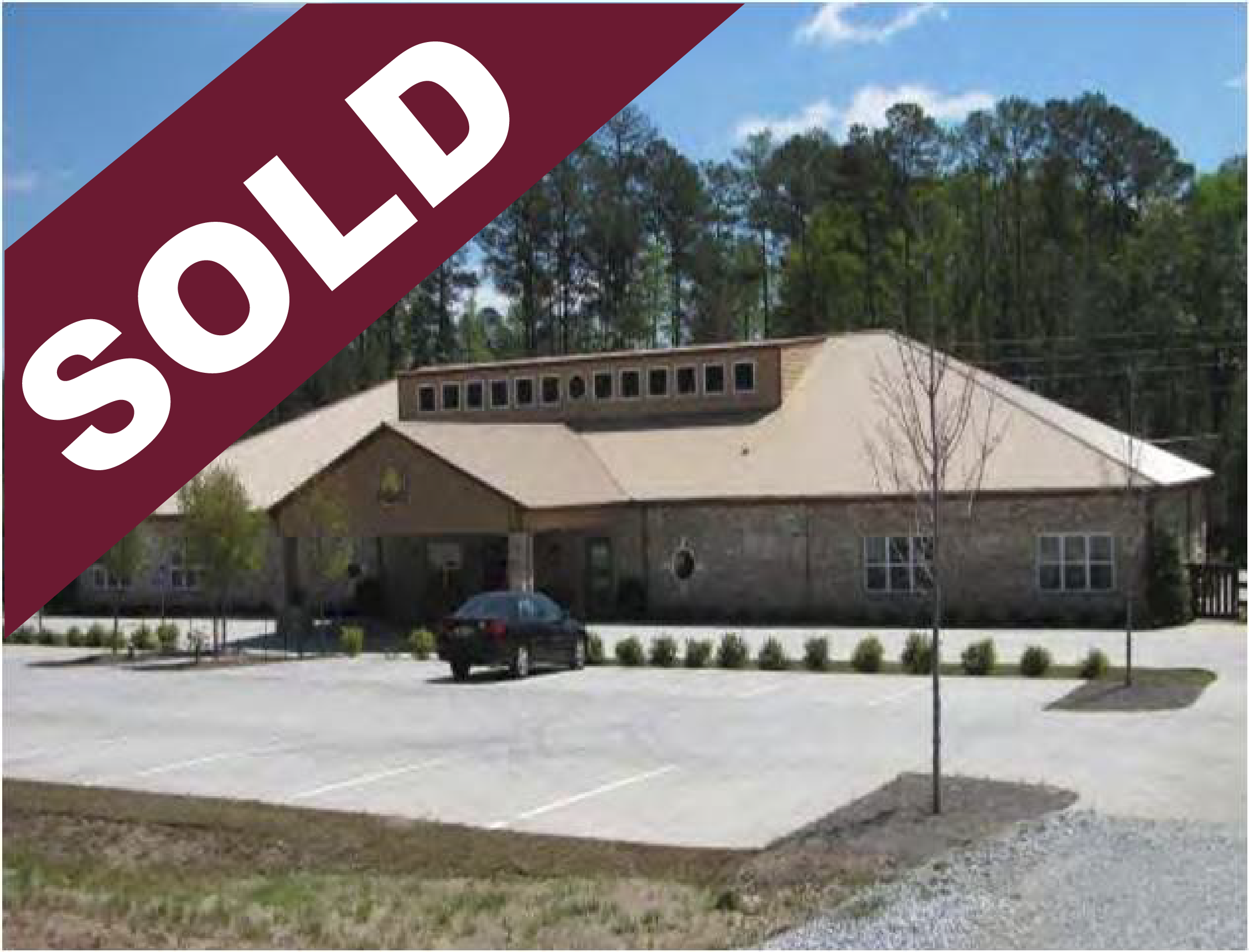 SOLD: 9626 Hickory  Flat Highway, Woodstock, GA  30188