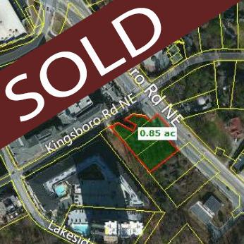 SOLD: 3504, 3520, & 3512 Roxboro Rd.