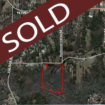 SOLD- 301 & 403 Rustic Road