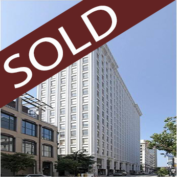 SOLD- The Healey Building