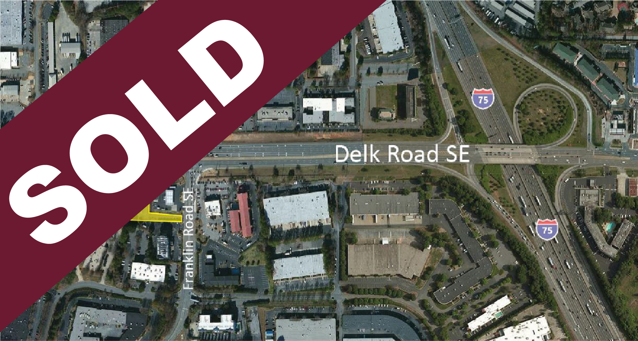 SOLD: 1216-1228 Franklin Road