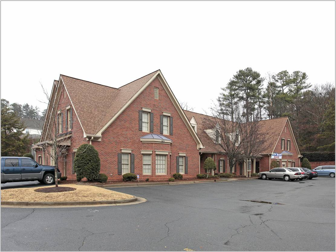 1455 Bells Ferry Road, Marietta, GA  30066