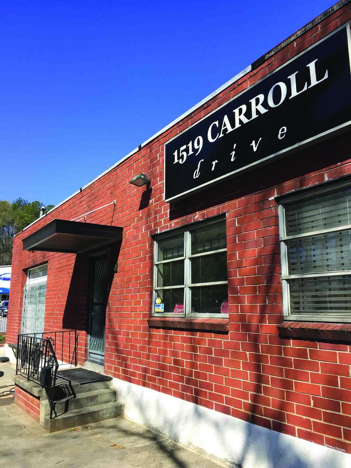 1519 Carroll Drive Atlanta, GA  30318