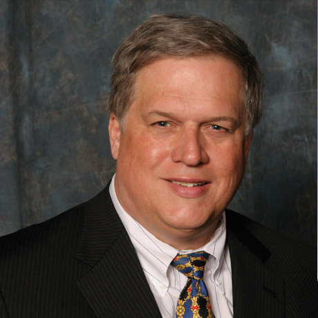 Vernon Wright