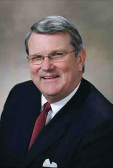 Bill Johnson, CCIM
