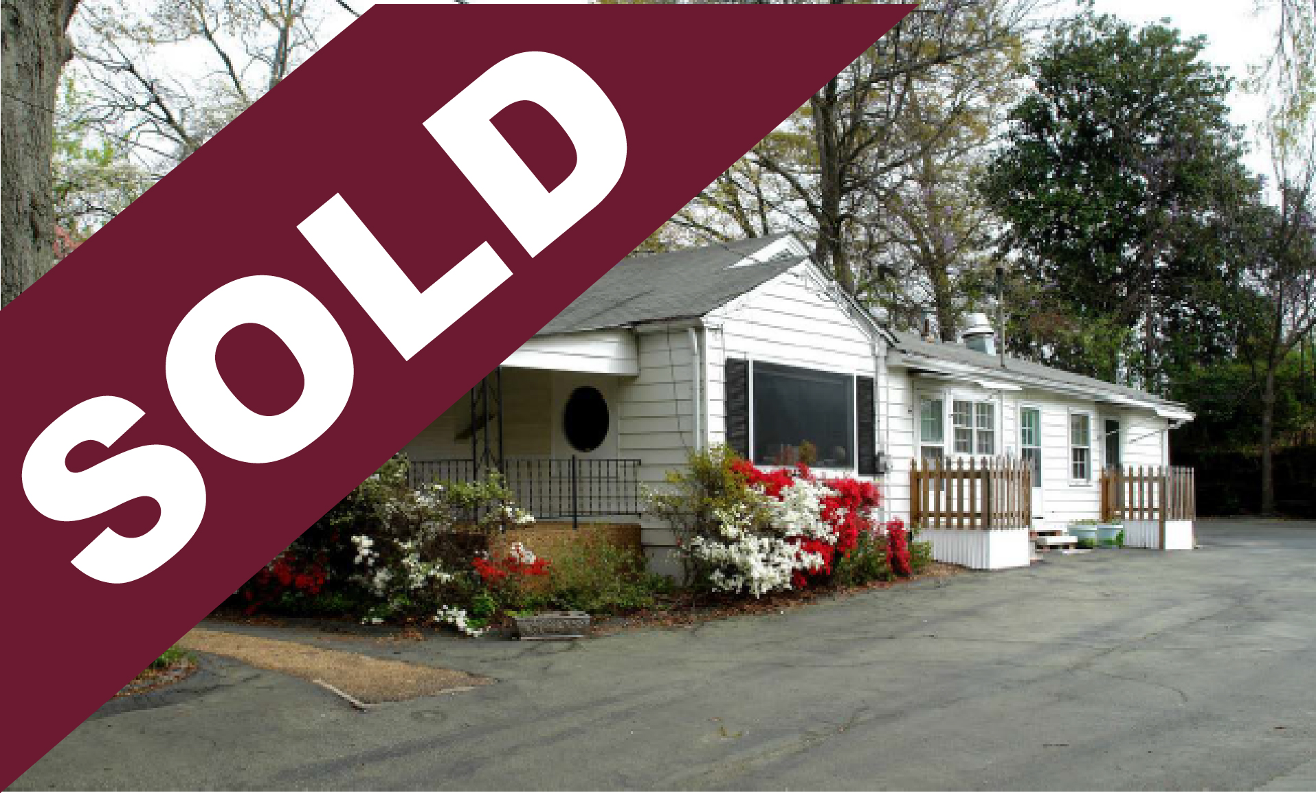 SOLD: 231 Crescent Circle