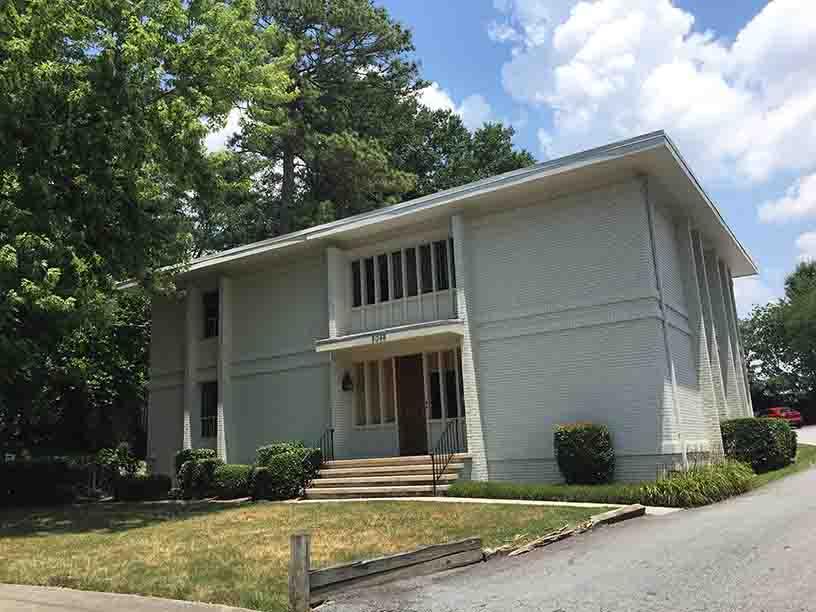 3033 Maple Drive, Atlanta, GA  30338