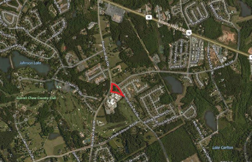 3320 Brushy Fork Rd., Loganville, Ga  30352