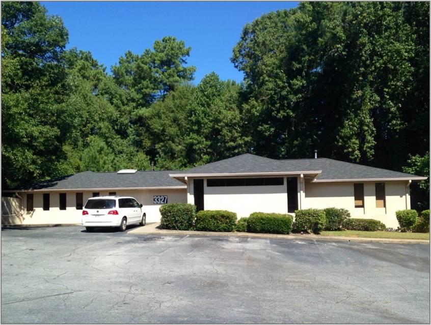 3327 Highway 5 (Bill Arp Road) Douglasville, GA  30135
