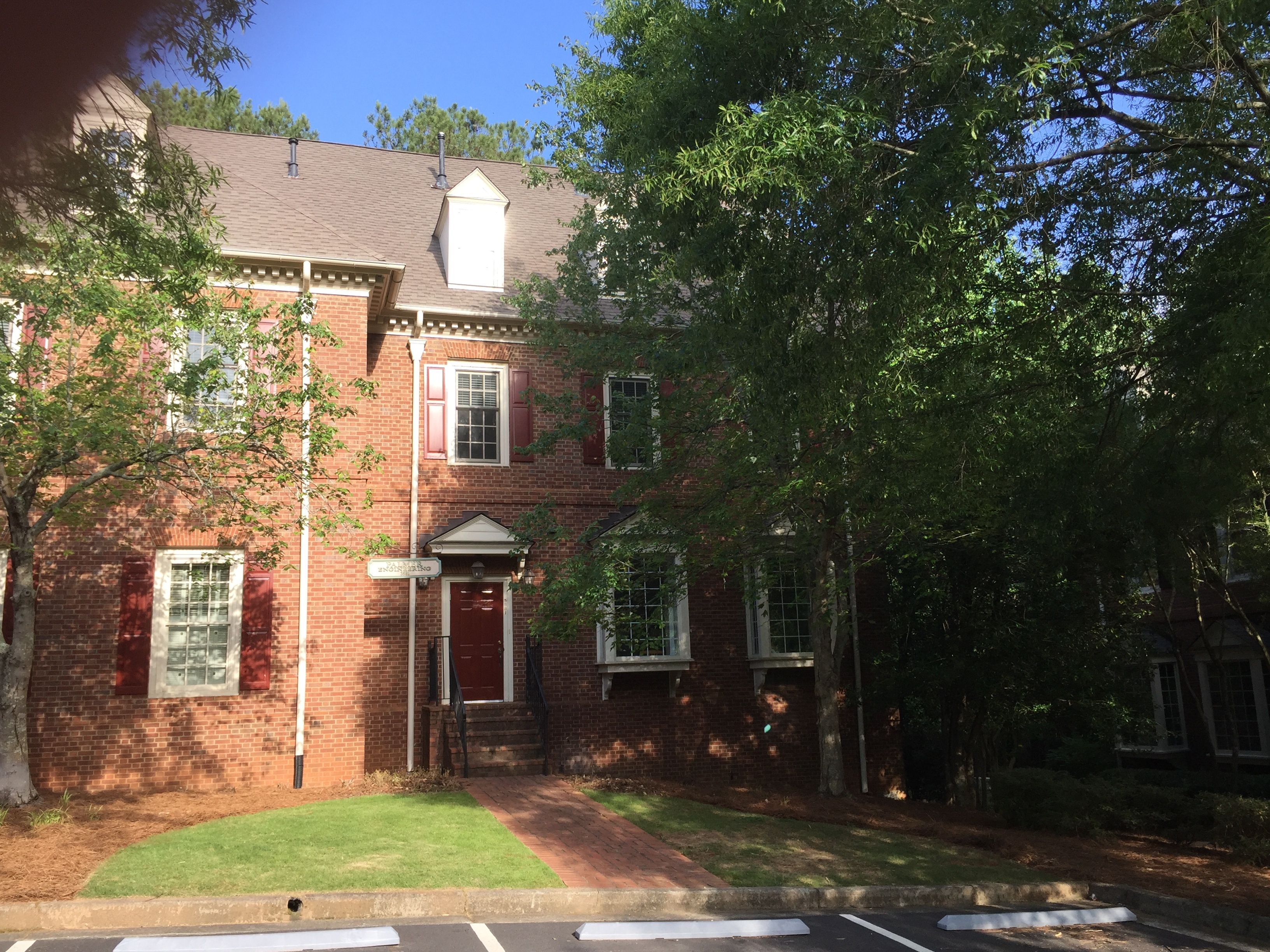 3581 Habersham at Northlake, Building M, Tucker, GA  30084