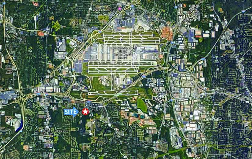 5251 W. Fayetteville Rd Atlanta, GA 3034