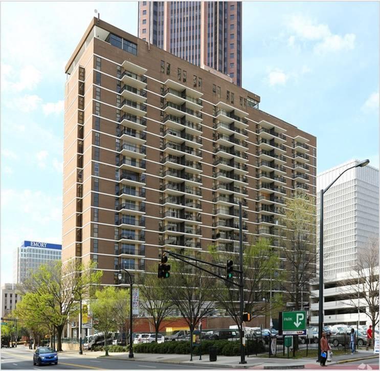 620 Peachtree Street (Suite 300-D), NE Atlanta, GA 30308
