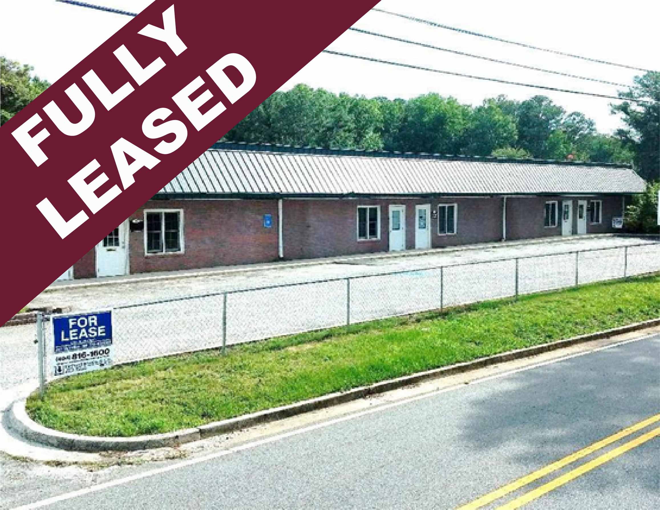 FULLY LEASED: 878 Kurtz Road, Marietta, GA  30066