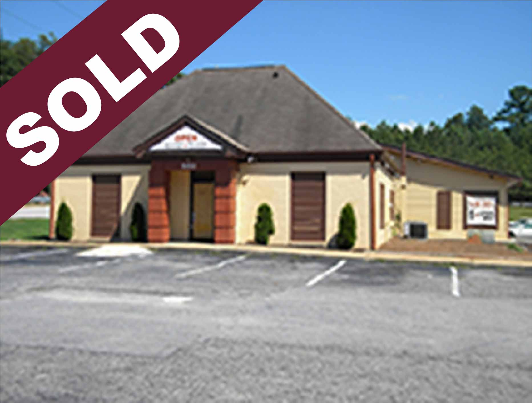 SOLD: 932 Montreal Road Clarkston, GA  30021