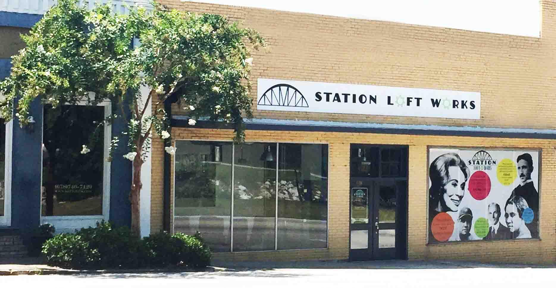 Station Loft Works