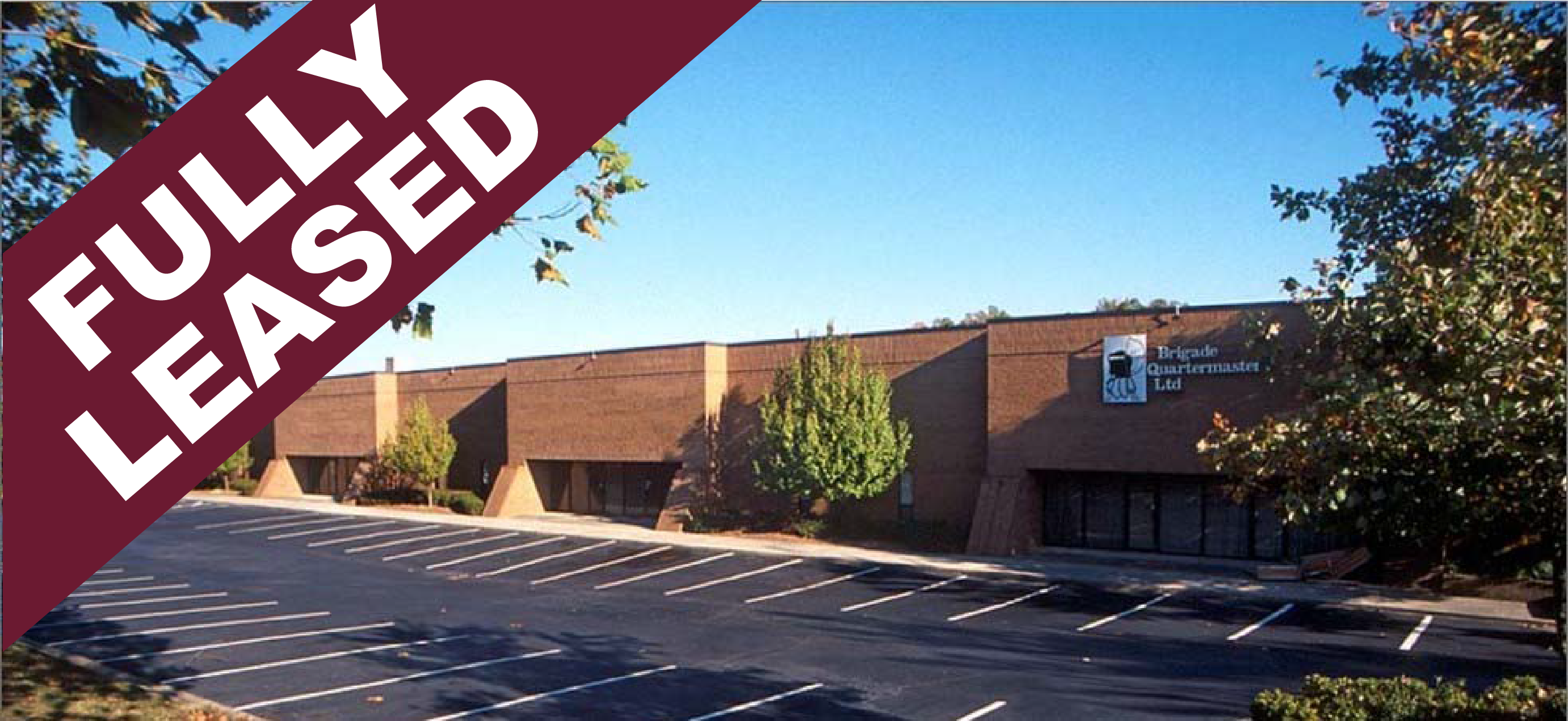 FULLY LEASED - Kennesaw Business Center