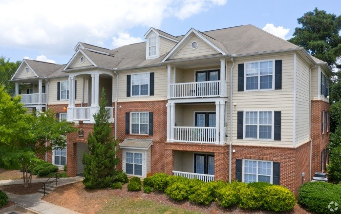 Chapel Run Apartments - 4522 SnapfingerWoods Drive Decatur, GA 30035