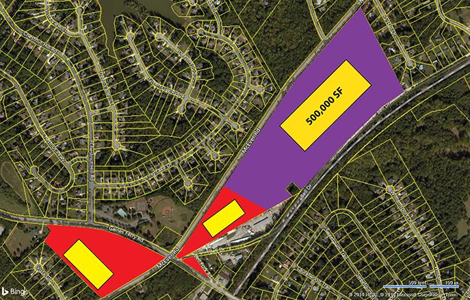 6353 & 6401 McEver Road Flowery Branch, GA 30542
