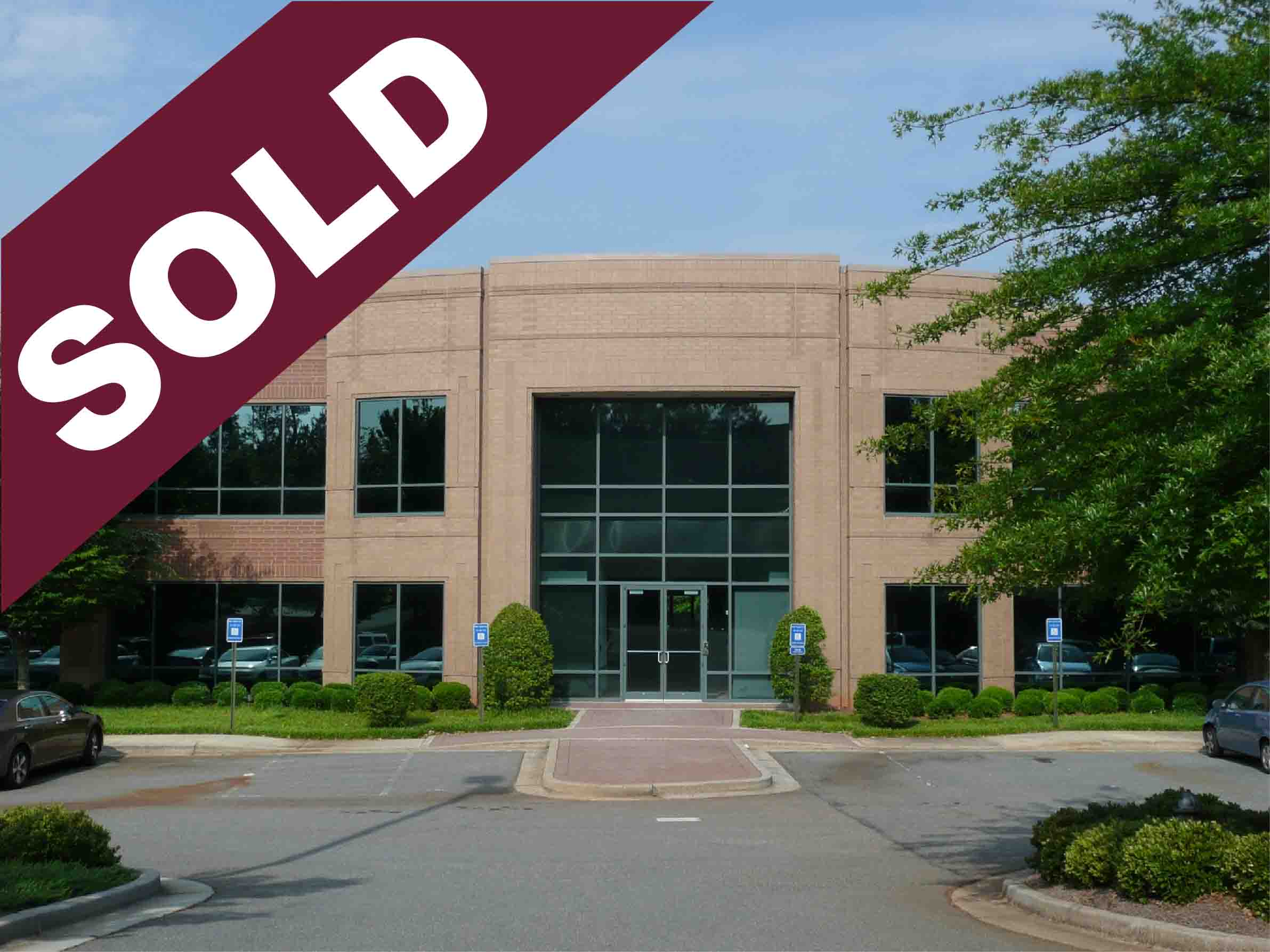 SOLD:  310 Technology Parkway, Norcross, GA  30092