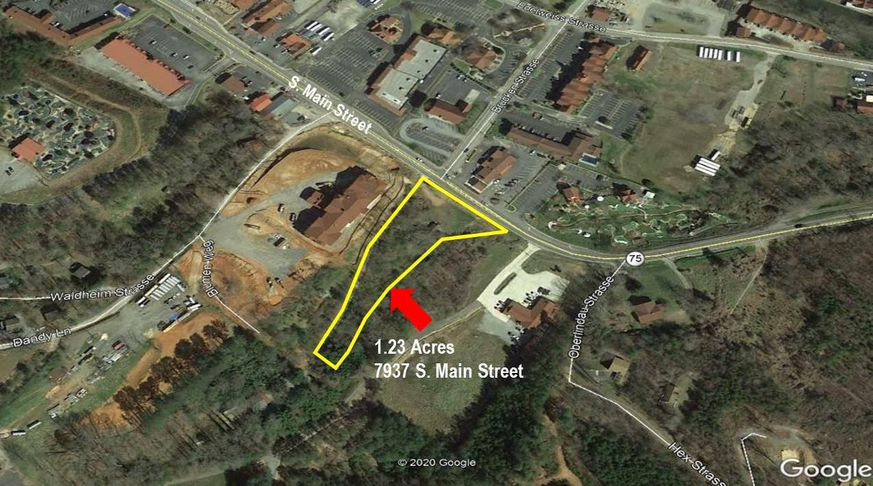 7937 S. Main Street Helen, GA  30545