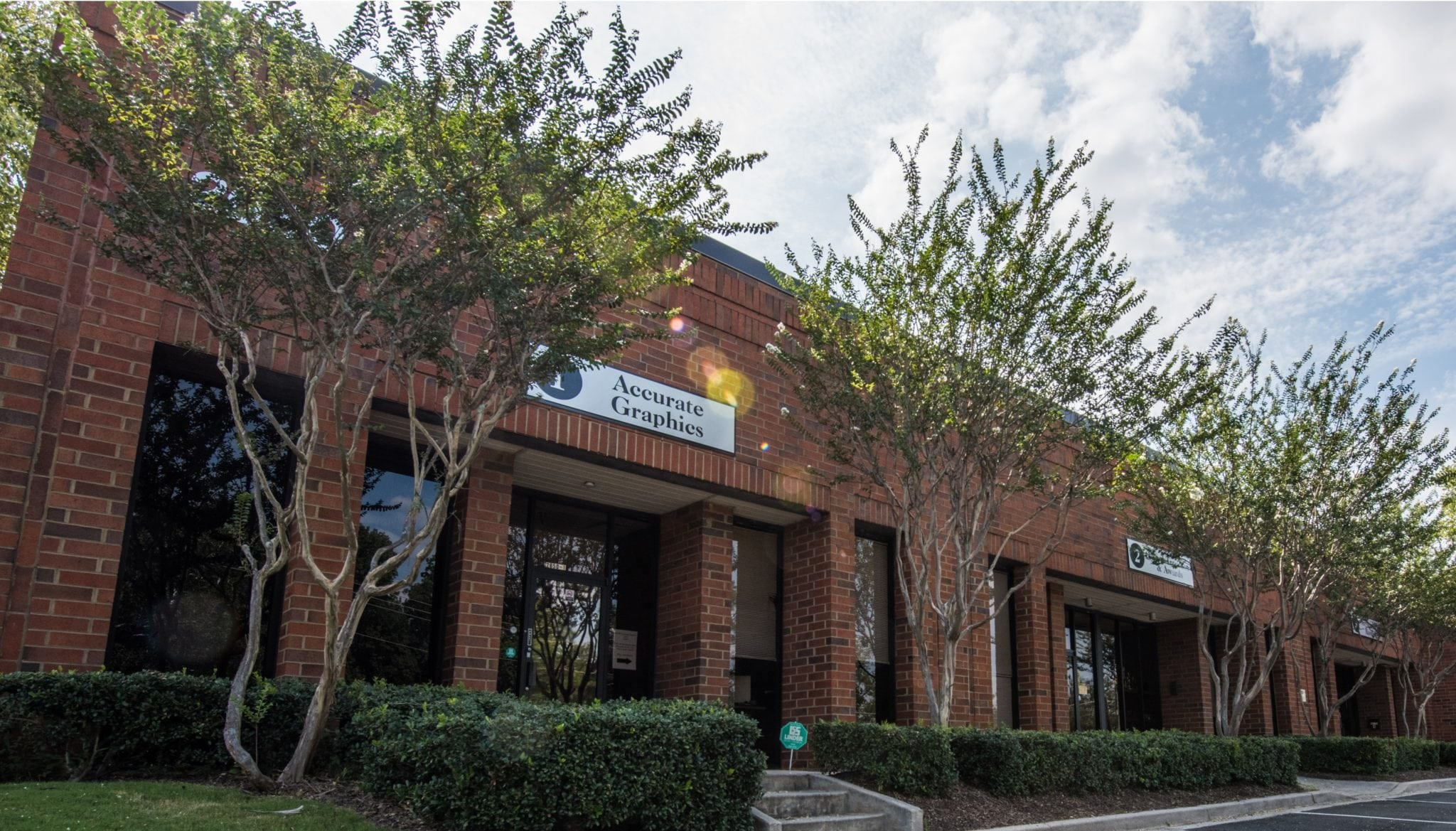 2650 Pleasantdale Road #1 Doraville, GA  30340